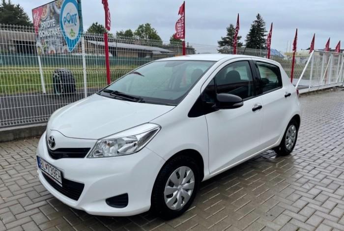 Toyota Yaris 1.0I VVT-i