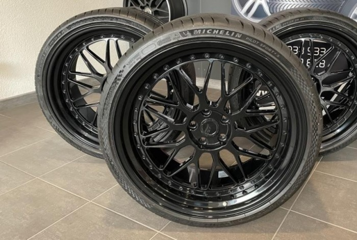 Michelin BC FORGED 21 AUDI RS
